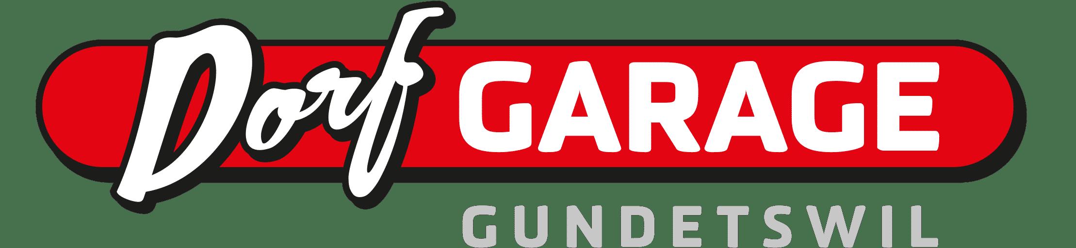 Dorfgarage Gundetswil